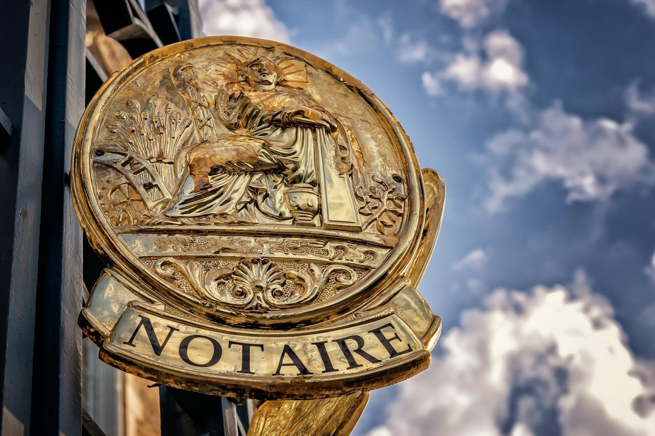 Hvem er Notarius Publicus?