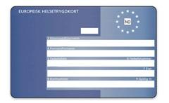EHIC/GHIC – EUROPEISK HELSEKORT, HJELP PÅ OFFENTLIGE SYKEHUSER I SPANIA OG COVID